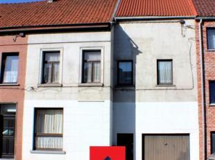 Clabecq, dans un quartier résidentiel à proximité de toutes commodité, jolie maison lumineuse proposant de jolis espaces d