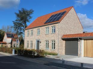 Huis te koop                     in 1480 Tubize