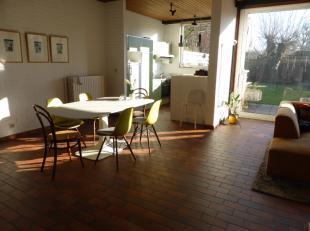 Maison à louer                     à 9051 Sint-Denijs-Westrem