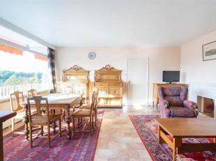Cap-Sud vous propose ce lumineux appartement de 95 m² ! Celui ci se compose dun hall d'entrée, dun spacieux living, dune lumineuse cuisine