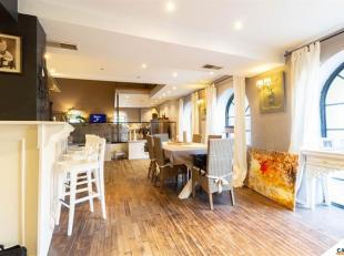 Cap Sud vous propose cette maison style loft 2 chambres ( possibilité dune troisième chambre) située proche de toutes les facilit
