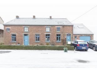 EN ATTENTE DE COMPROMISCAP SUD vous propose cette superbe villa sise sur le commune de Pont-à-Celles. Cette habitation dispose de 300m² br