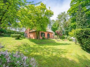 """Cap Sud vous propose cette belle villa située dans le charmant quartier résidentiel du """"Bois de la Pierre"""" à Bierges. Cette habit"""