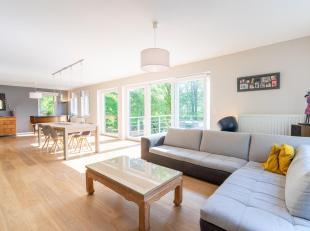 CAP SUD vous propose cette superbe villa de 2012, située à la frontière de Louvain-la-Neuve, dans le quartier recherché du