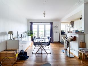 CAP-SUD vous propose ce super appartement 1 chambre ! Cet appartement se situe dans le centre de Wavre, à proximité de toutes facilit&ea