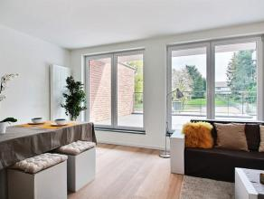 CAP-SUD vous propose ce magnifique duplex 2 chambres de 94m² disposant d'une très bonne orientation et proche du centre de Wavre et de tou