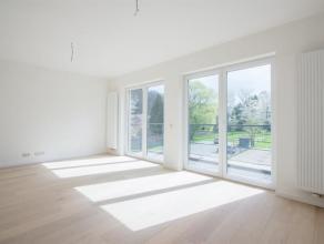 CAP-SUD vous propose ce magnifique duplex 2 chambres de 98 m² disposant d'une très bonne orientation et proche du centre de Wavre et de to