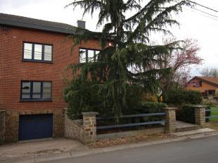 Cap Sud Namur vous propose une maison en bon état d'entretien ayant subit des travaux d'isolation ( murs, toit, ventilation, ...) , elle dispos