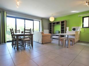 Cap Sud Namur vous propose un bel appartement meublé en bon état situé à proximité immédiate de toutes les f