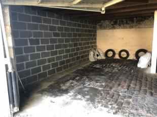 Cap-Sud vous propose3 emplacements de parking dans un garage fermé ; disponible à la pièce àpd 60 €<br /> E