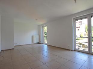 """Cap Sud Namur vous propose un appartement 2 chambres. Situé dans une résidence de 2006 et bénéficiant d'un excellent PEB """""""