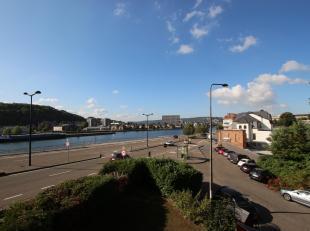 Cap Sud Namur vous propose un studio de 29 m² en bon état dans une résidence bien tenue ! Situé à quelques enjamb&eac