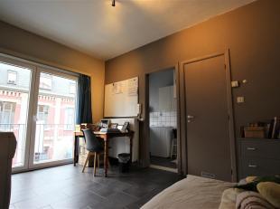 Cap-Sud vous propose un Studio pour étudiant(e) ! compo: chambre ( placard +balcon) + sdd ( douche , lavabo , wc)+ cuisine ( frigo, evier, taqu