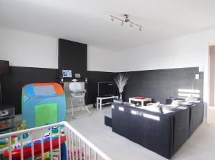 Cap Sud Namur vous propose un appartement comprenant 2 chambres au 2eme étage.A deux pas d'un arrêt de bus et proche d'un accès &a
