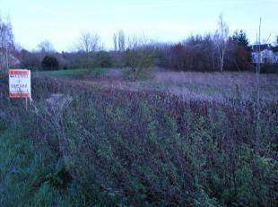 Cap Sud Namur vous propose 4 terrains en zone d'habitat, dans un lotissement de 7 lots ( dont 3 de déjà vendus) . Les plans et les presc