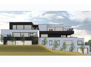 Deze residentie biedt 11 stijlvolle Appartementen met terras en lift in een groene omgeving met ruime privatieve staanplaatsen rond het gebouw. Reeds