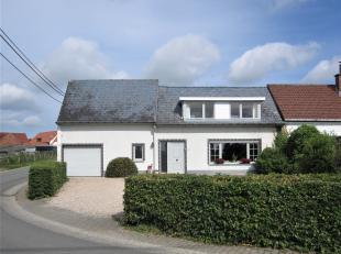 Maison à vendre                     à 9570 Lierde