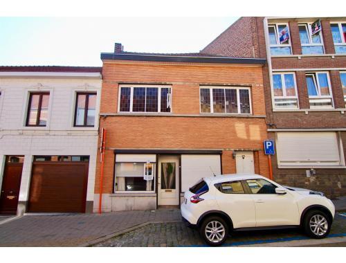 Renovatie Badkamer Tienen : Huis te koop in tienen u20ac 145.000 iarun gve immobiliën zimmo