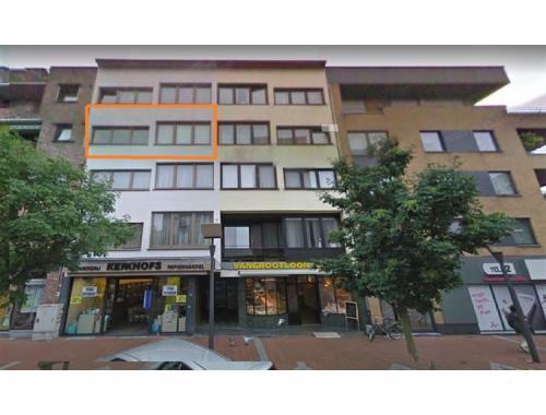 Appartement te koop in Genk, € 169.000