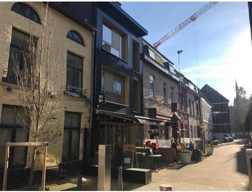 Appartementsgebouw te koop in Hasselt, € 695.000