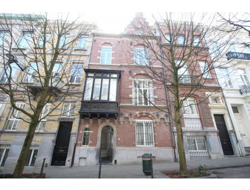 Appartement te huur in Brussel, € 1.250