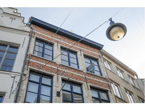 Appartement te huur in Leuven, € 825