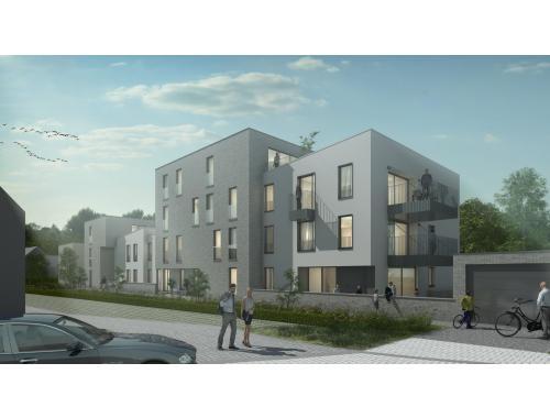 Appartement te koop in Herentals, € 227.131