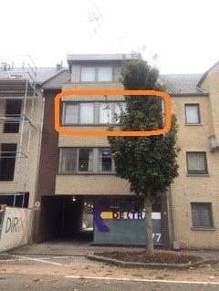 Appartement te huur in genk 700 if366 sensimmo zimmo for Huis te huur genk