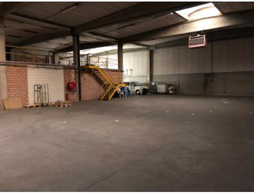 Bedrijfsvastgoed Te Huur In Wemmel 5 000 Ih7fv Structura Biz