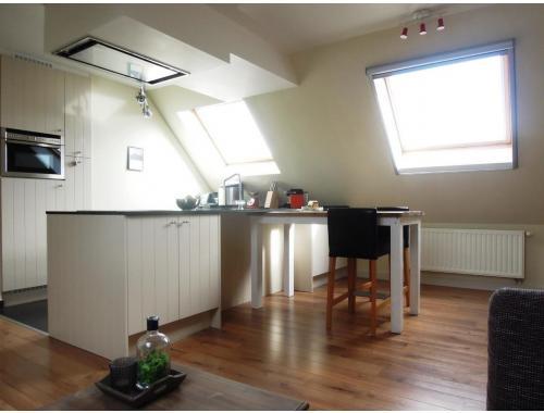 Appartement te huur in Heusden € 700 (HU9ZH) - Zimmo