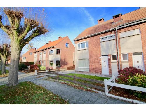 Woning te koop in Sleidinge, € 299.000