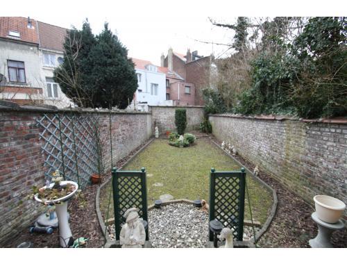 Brusselshuis te koop in Koekelberg, € 299.000