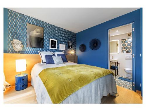 Appartement te huur in Brussel, € 1.300