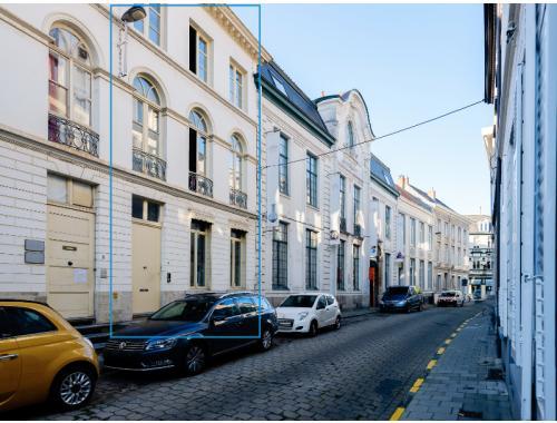 Herenwoning te koop in Gent, € 765.000
