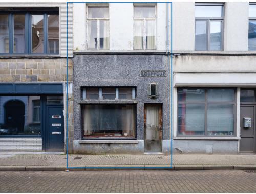 Woning te koop in Gent, € 199.000