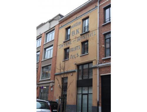Loft te koop in Brussel, € 299.000