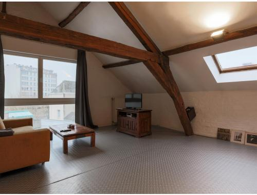Loft te koop in Brussel, € 279.000