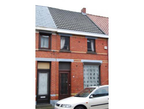 Huis te koop in wetteren fyjrd van der for Van der meer makelaars