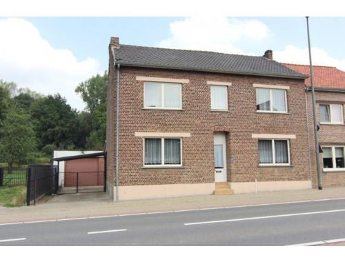 Huis te koop in kleine spouwen iiq2y immo for Kleine hoeve te koop