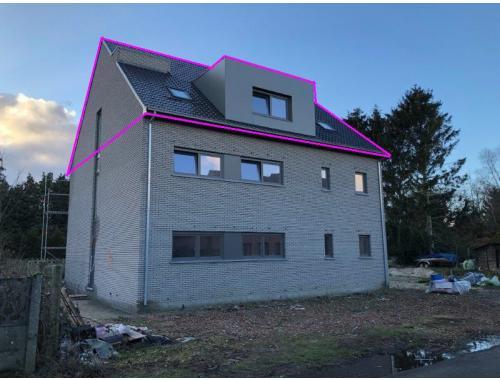 Appartement te koop in Lommel, € 240.117