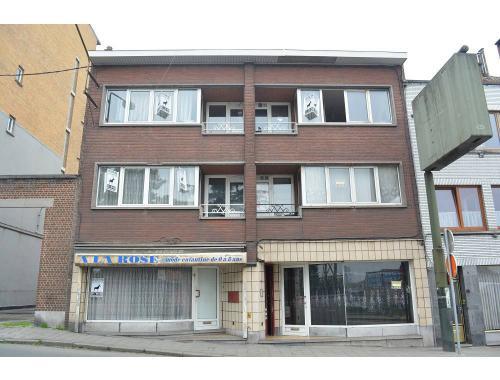 Appartement à vendre à Marchienne-au-Pont, € 69.000