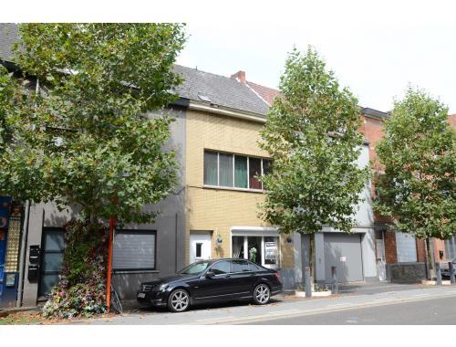 Huis te koop in hasselt i1315 immo groep 5 for Vervallen woning te koop