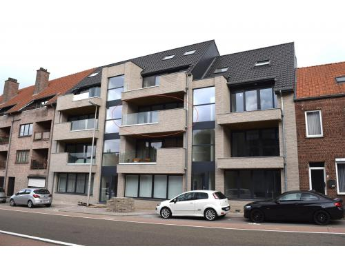 Appartement te huur in genk 750 i9h40 zimmo for Huis te huur genk