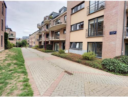 Appartement à louer à Louvain-la-Neuve € 850 (I49UC) - Agence de l ... bb79382b23d