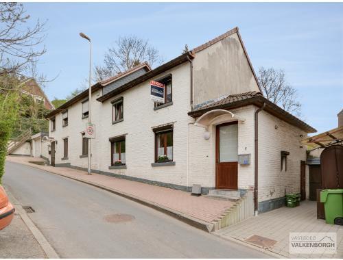 Eengezinswoning te koop in Bilzen, € 189.000