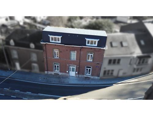 Maison à vendre à Namur, € 195.000