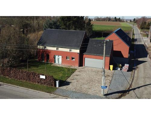 Villa te koop in Merdorp, € 395.000