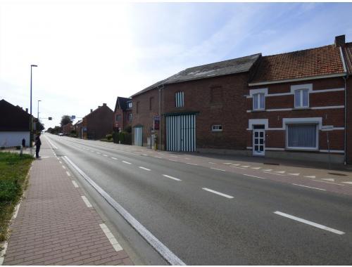 Hoeve te koop in Sint-Truiden, € 325.000