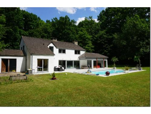 Villa te koop in Edingen, € 660.000