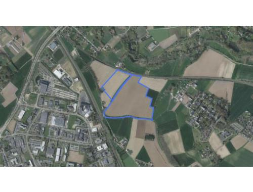 Terrain agricole à louer à Leuven